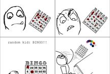 Rage Memes XD / Here are a Bunch of Funny Rage Comics for you to Enjoy XD