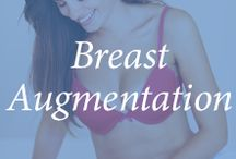 Let's Talk About Breast Augmentation / Our team of board-certified plastic surgeons specialize in breast augmentation with implants in Albany, NY at The Plastic Surgery Group. They help enhance the lives of patients with improved self-confidence.