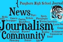 Journalism / by Kaleb Turner