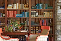 SOUTHERN LIVING, GREYSTONE INN, PRESIDENTIAL SUITE / Our renovation of the Greystone Inn, Lake Toxaway, NC.  Lindsey Coral Harper Interior Design