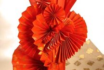 Gift wrapping / How to make those gifts look so special..