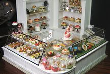 Beautiful Miniatures / I just love to look at pictures of other miniaturist's creations