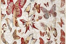 Tappeti moderni Venus / Il tappeto Venus è la Novità del 2016. E' un tappeto sottile e leggero da muovere e ha dei colori entusiasmanti. Perfetto come tappeto da soggiorno o come tappeto da camera da letto