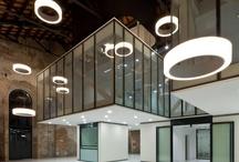 Architecture interiors / Interiors