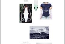 Web Design / by Jenna Cantagallo