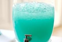 Drinks! / by Laura Siegel