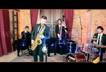 The Florence Jazz Quartet MC / The Florence Jazz Quartet MC - Jazz entertainment for wedding and corporate events