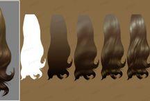 Hair, Fur, Feathers