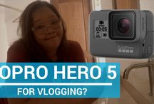 Vlogs About GoPro