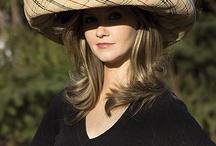 Hats, Gloves and Jewels / by Donna Beilstein Warren