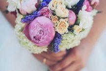 ULTIMAS TENDENCIAS EN RAMOS EN EUROPA /  Las floristerias mas cotizadas de Espana  muestran las tendencias para todo tipo de novias : clasicas , bohemias, vanguardista etc.