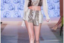 Premio Posidone d'Argento 2014 - Erika Alì / Fashion Designer: Erika Alì Models by Castdiva Models Management Ph.: Antonio Meliadò