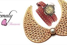 Femaly Accessories / Femaly Accessories is a wholesaler fashion jewelry brand from Istanbul / Turkey.