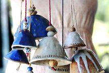 zvončeky,ozdoby