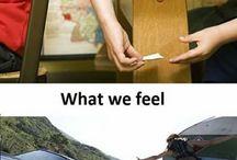 True/ Things I like/ Funny things...