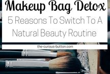 Natural Bath/Beauty