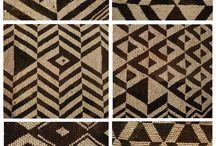 Māori Patterns