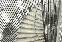 stairs/楼梯