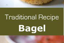 bagel vegan