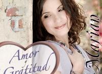 My Music-Marian Marrero / Bilingual Christian music www.facebook.com/musikaymas