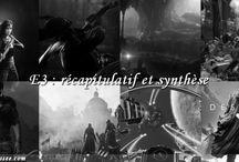 E3 2014 - Images & Résumé