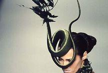 Hat Design Philip Treacy