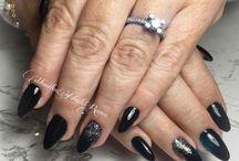 My nail arts