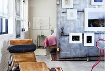 Living With Art / by Covet Garden magazine