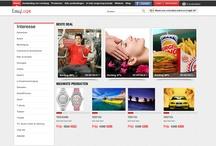 Uniecommerce portfolio / Find uniecommerce portfolio