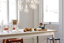 Travaux Appart - Lampes