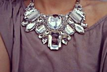 jewels, leather and accesories