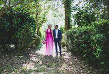 Real Weddings - Pink Bride | 2016