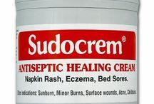 sudo cream remedies