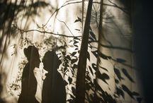 Creative Wedding Photos / Creative, Inspiring and Unique Wedding Photography
