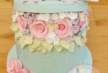 Torta pre ženu
