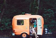 Camping / by Mejse Jeppesen
