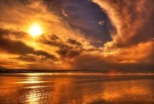 Sunrise,sunset / by Kathy Gerber