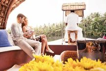 Bekal - Kerala / Vivanta by Taj - Bekal, is one of our best kept secrets till date. Just like a game of hide and seek, you will discover some of the most amazing pleasures and experiences life has to offer. We would simply say, seek and you will find.
