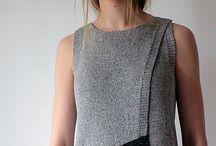 pletene bluze