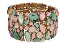 Bracelets / by Andrea Caselles