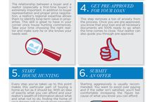 Real Estate Tips / Here you will find real estate tips for buying or selling a home. If you would like more information on buying or selling a home, just email me at info@findroseburghomes.com