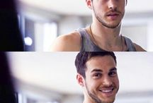 • Chris Wood.
