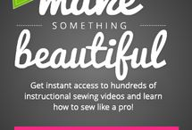 Sewing Circle * Good ideas helpful informarion* / Sewing Techniques and Projects -- Ideas and Techniques -- Tips and Special Ideas discovered-  can always be helpful to Create Professional Good looking Garments
