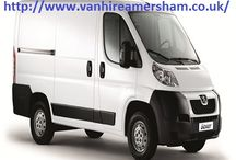 Van Hire Amersham Prices / Cheap Van Rental Company near Amersham. We provide van rental Amershamservices for cheaper prices which you find nowhere around Amersham.