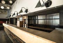 COSMOS 16T Art Cinema Bar Design