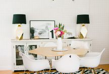 Dining + Living Furniture