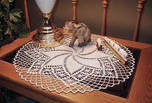 Crochet / by Ashley Gauthier