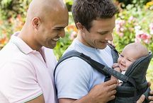 UK Yankee--Gay Parent Resources