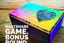 hARTshare Game