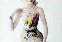 Haute Couture/Costume Photography